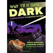 Wait Till It Gets Dark, Hardcover/Anita Sanchez