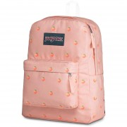 Mochila Superbreak Peachy Keen Jansport Js00t5015v5