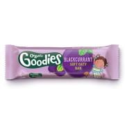 Baton din cereale Organix Goodies, Mere si coacaze