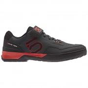 five-ten Zapatillas ciclismo Five-ten 5.10 Kestrel Lace Carbon / Core Black / Red