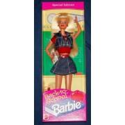Mattel Back To School barbie