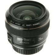 Canon EF 28mm F/1.8 USM - 4 ANNI DI GARANZIA