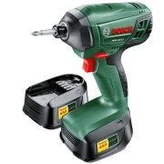 Bosch PDR 18 Li-2 18V Cordless Impact Driver with Spare Battery