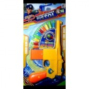 VEEJEE Mauser Classic Realistic Toy Gun with a Set of Colorful Soft Bullets for Kids.