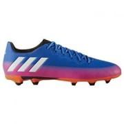 Adidas Messi 16.3 fg BA9021 Fialová 42 2/3