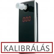 Alcoscan AL5500 alkoholszonda kalibrálás