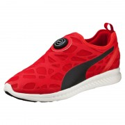 Puma Disc Sleeve Ignite Foam red