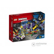 LEGO® Juniors Joker™ Atacul lui Joker in Batcave 10753