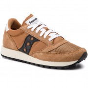 Sneakers SAUCONY - Jazz Original Vintage S70368-47 Brown/Black