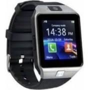 Ceas Smartwatch iSkew cu camera telefon SIM card bluetooth slot Card Notificari Whatsapp Facebook