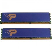 Patriot Memory Pamięć RAM PATRIOT 8GB 1333MHz Signature (PSD38G1333KH)
