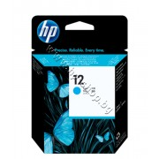 Глава HP 12, Cyan, p/n C5024A - Оригинален HP консуматив - печатаща глава
