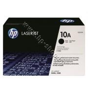 Тонер HP 10A за 2300 (6K), p/n Q2610A - Оригинален HP консуматив - тонер касета