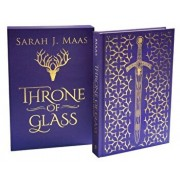 Throne of Glass (Collector's Edition), Hardcover/Sarah J. Maas