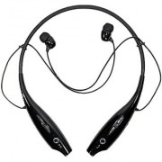 ZEVORA HBS-730 Bluetooth Stereo Headset Wireless Bluetooth Mobile Phone Headphone Sport Earphone withCall Function Black