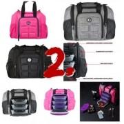 Six Pack Fitness Innovator Mini modern ételhordó táska munkába edzőterembe