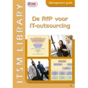 De Rfp Voor it-Outsourcing - Management Guide (Verhoef Denis)(Paperback) (9789077212974)