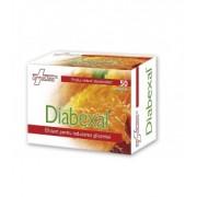Diabexal, 50 capsule