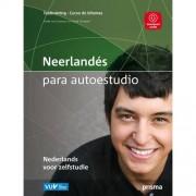 Prisma Taaltraining: Neerlandés para autoestudio ; Nederlands voor zelfstudie - Henriette van Kampen en Ruud Stumpel