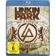 Linkin Park Road to revolution: Live at Milton Keynes Blu-ray st.