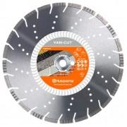 Disc Diamantat Husqvarna VARI-CUT TURBO 350