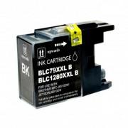 Cartus cerneala compatibil Brother LC1280 XL - Negru