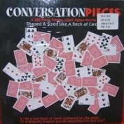 Conversation Pieces 500 Piece Jigsaw Puzzle