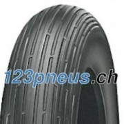 Starco ST-11 Set ( 3.00 -4 4PR TL NHS, SET - Pneu avec chambre à air )