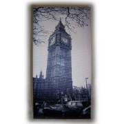 Quadro Stampa su tela - LONDRA - 30.5 x 15.5 cm