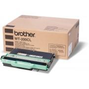 Brother WT200CL / WT-200CL Tonerafval - waste-toner box voor gebruik in HL-3040cn - HL-3070cw - HL-3170cdw - DCP-9010cn - MFC-9120CN - MFC-9320CW