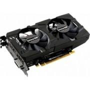 Placa video Inno3D GeForce GTX 1050Ti TwinX2 4GB GDDR5 128bit