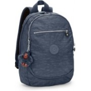 Kipling CLAS CHALLENGER True Blue,F 16 L Backpack(Blue)