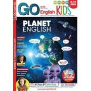 Go English Kids - Abonnement 12 mois