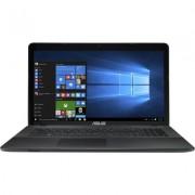 "Лаптоп ASUS X751NV-TY001 17.3"" HD+ (1600x900), Intel Pentium N4200, 4 GB"