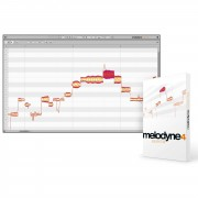 Celemony Software - Melodyne 4 essential Boxed Version