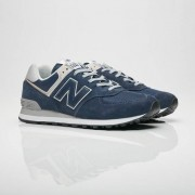 New Balance Ml574egn Black Iris