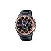 Relógio Casio Edifice Infiniti Red Bull Racing Analógico Cronógrafo Masculino Efr-542rbm-1a