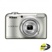Nikon l31 dig coolpix srebrni set ( uckur )