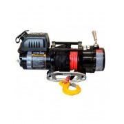 Warrior Treuil Electrique Warrior NINJA 2041 kg 12v corde synthétique