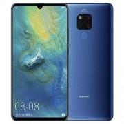 Huawei Mate 20 X 6GB + 128GB 7.2 Pulgadas Dual SIM 4G LTE Octa Core Android 9.0 2244 * 1080 5000mAh ID de Huella Dactilar NFC (Azul Medianoche)