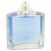 Nautica Voyage Eau De Toilette Spray (Tester) 3.4 oz / 100 mL Fragrances 498710