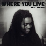Tracy Chapman - Where you live (CD)