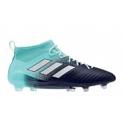 adidas voetbalschoenen Ace 17.1 Primeknit FG blauw maat 37 1/3