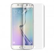 Извит стъклен протектор за Samsung G925 Galaxy S6 Edge