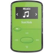 SDMX26008GG46G - MP3-Player, Clip JAM, 8GB, grün