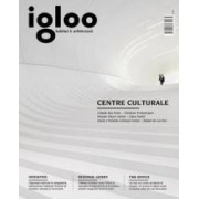 Igloo - Habitat si arhitectura 156-157 - Decembrie 2014 - Ianuarie 2015