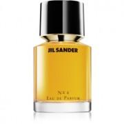 Jil Sander N° 4 eau de parfum para mujer 100 ml