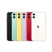 Apple iPhone 11 256GB Black MWM72GH/A