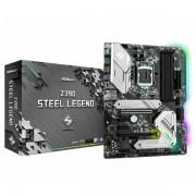 Asrock Intel 1151 Z390 STEEL LEGEND ASR-Z390 STEEL