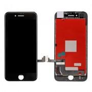 iPhone 8 Plus Skärm med LCD Display Svart